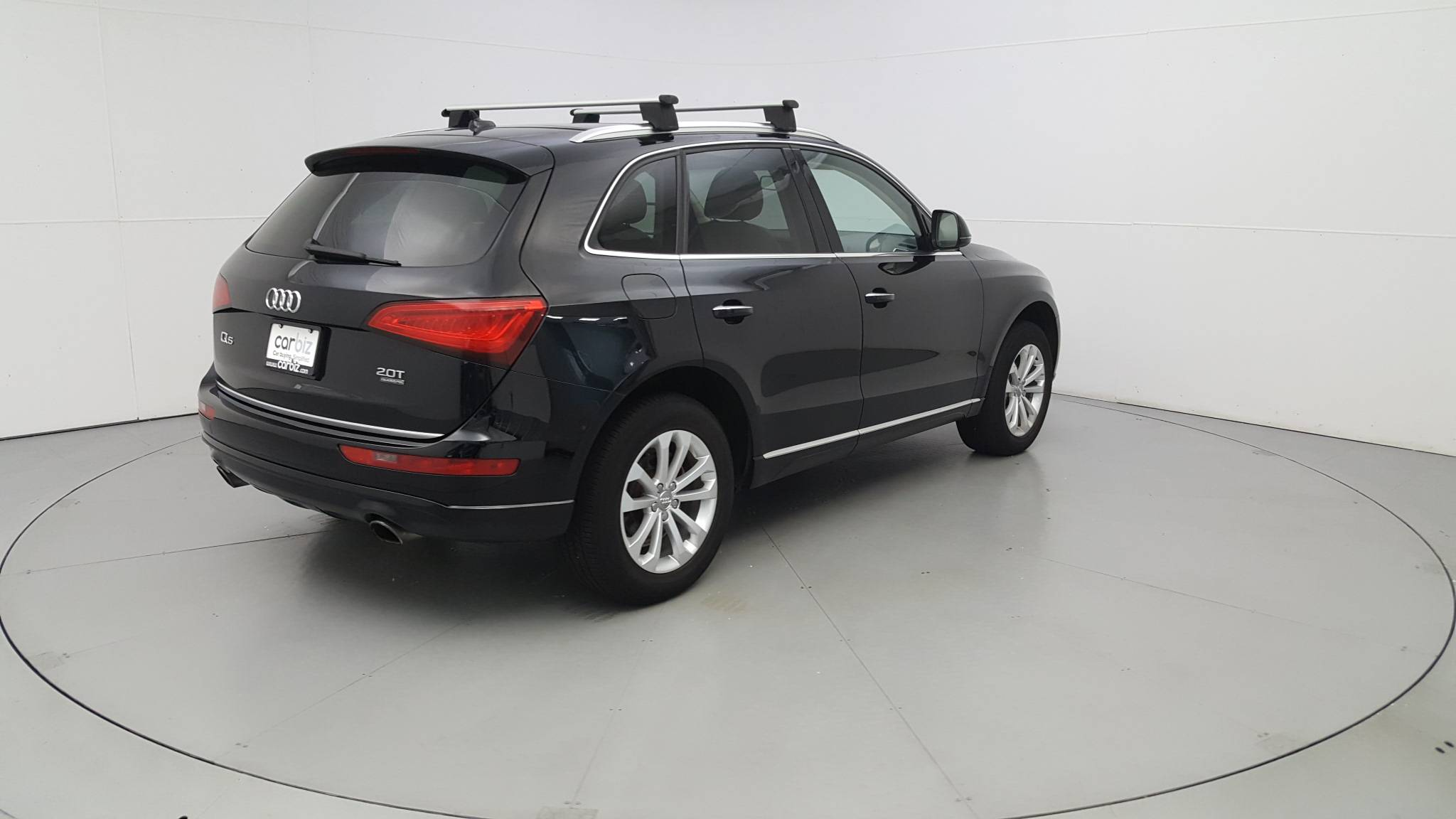 Pre-Owned 2016 Audi Q5 Premium