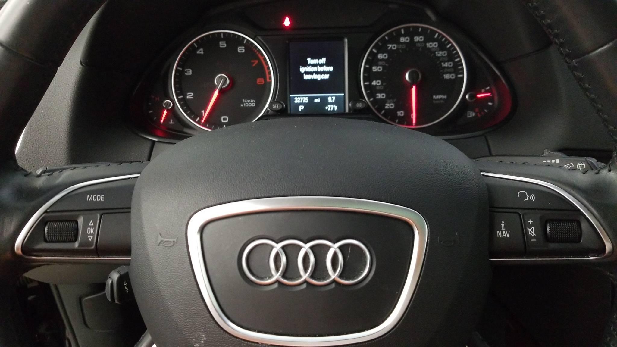 Pre-Owned 2016 Audi Q5 Premium Plus