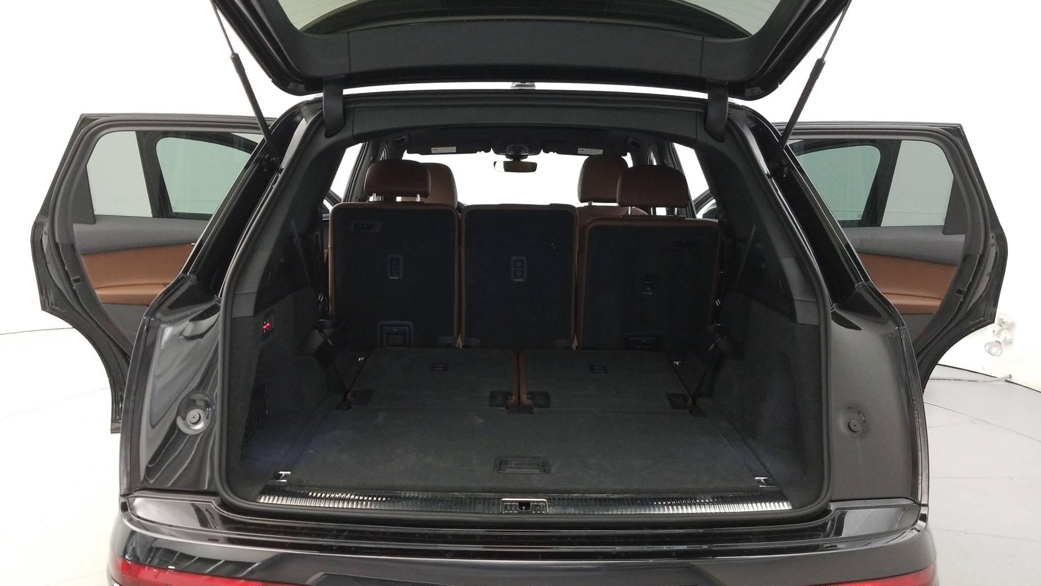 Pre-Owned 2017 Audi Q7 Premium Plus