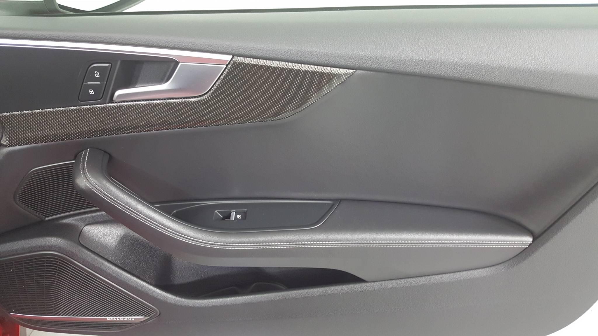 Certified Pre-Owned 2018 Audi S5 Cabriolet Prestige