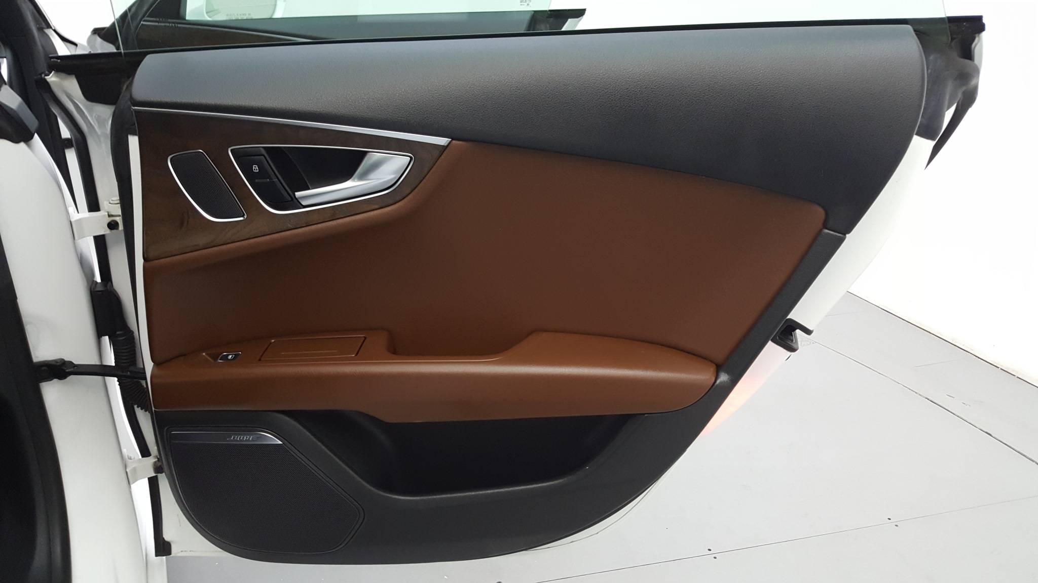 Pre-Owned 2013 Audi A7 3.0 Prestige