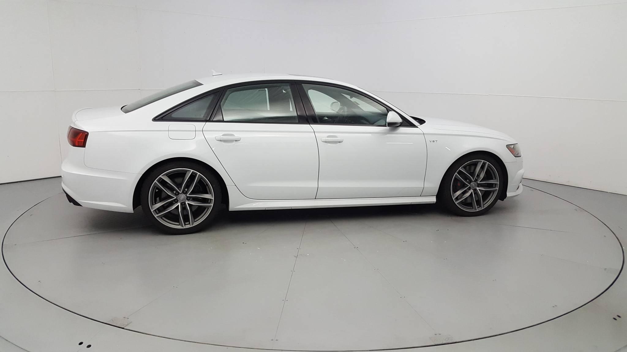 Pre-Owned 2016 Audi S6 Premium Plus