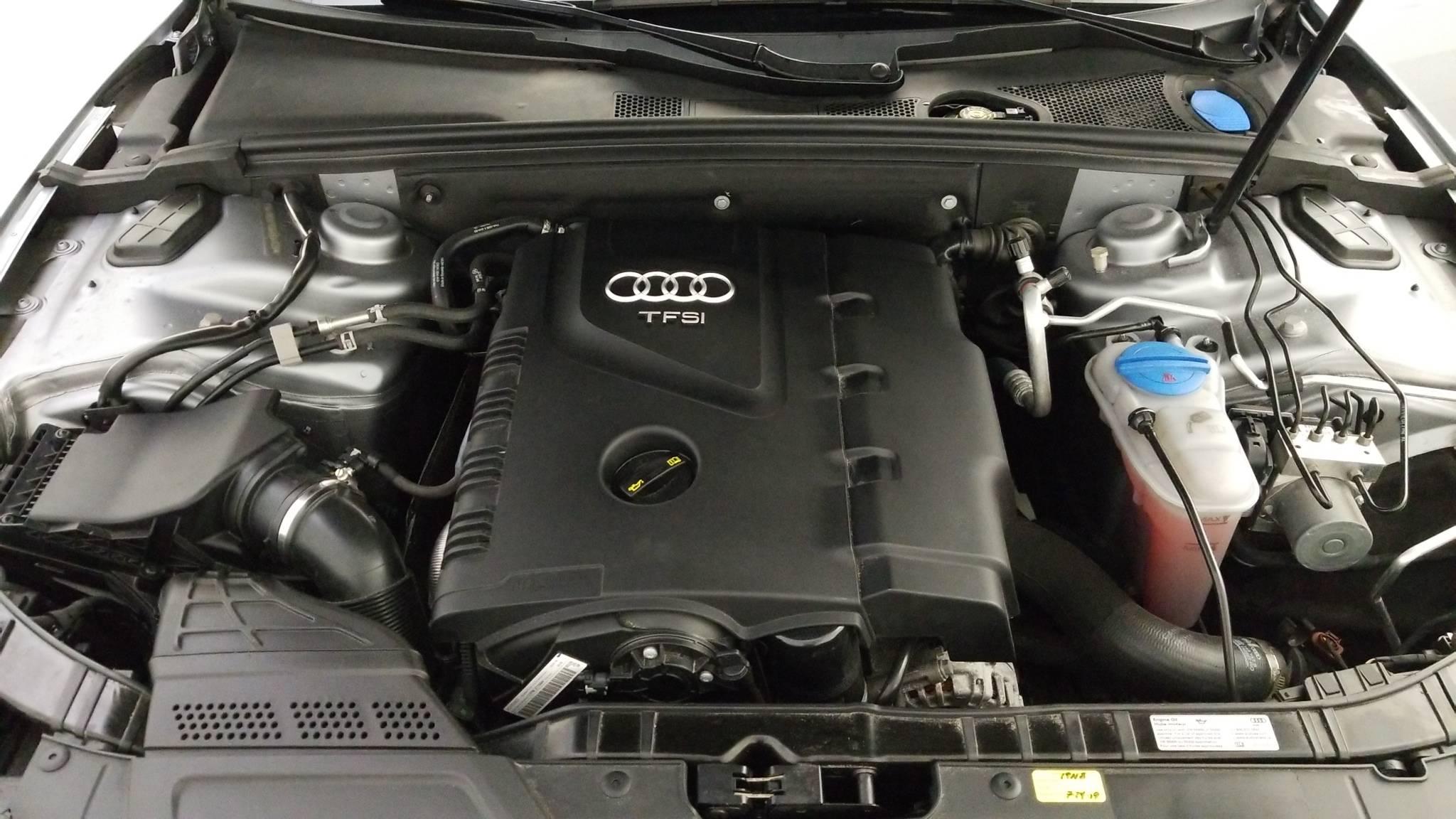 Pre-Owned 2016 Audi A5 Coupe Premium Plus