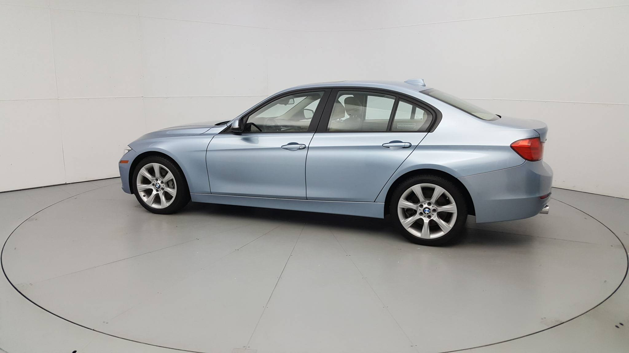 Pre-Owned 2013 BMW 335i xDrive 335i xDrive