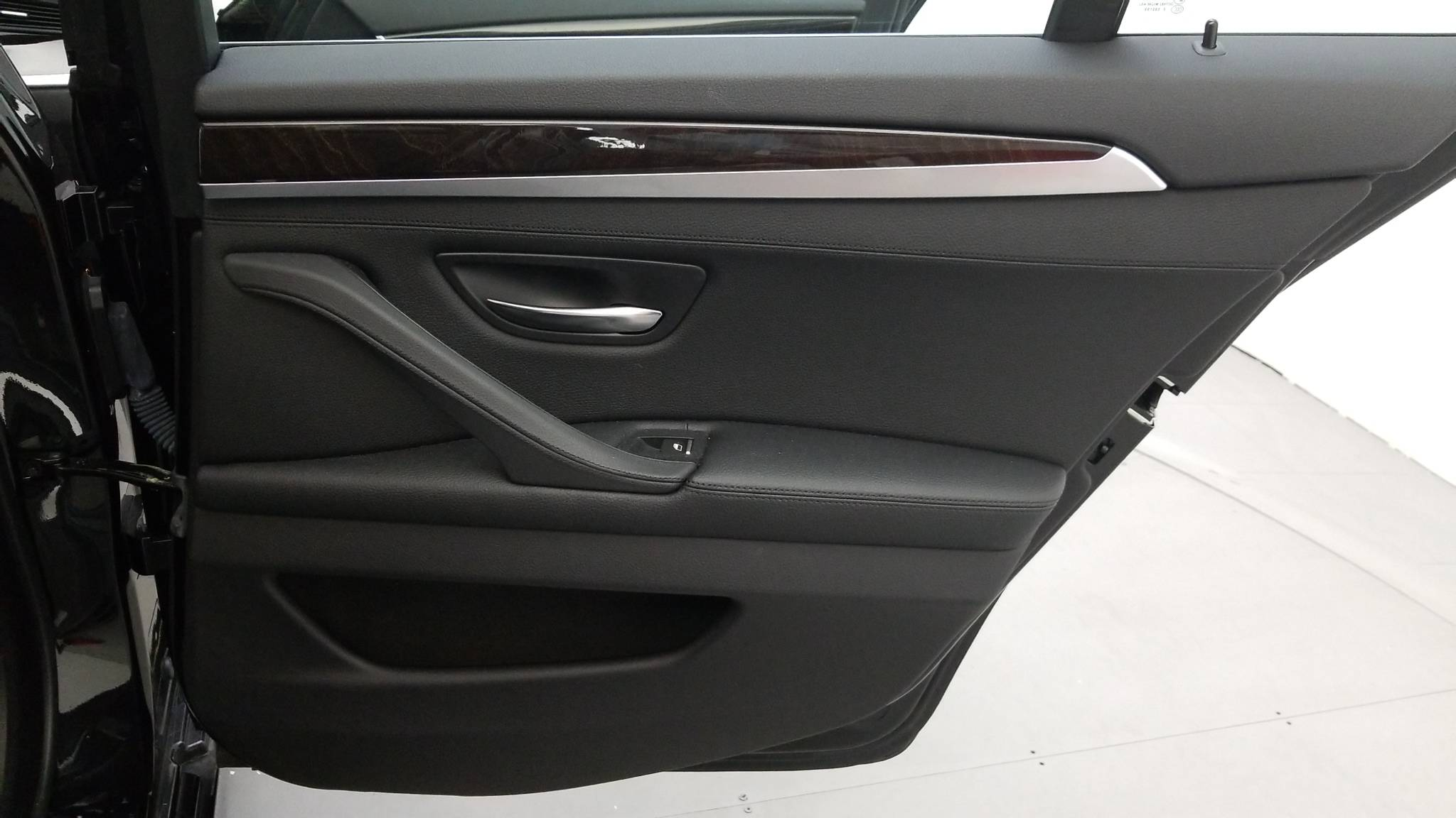 Pre-Owned 2016 BMW 535i xDrive 535i xDrive