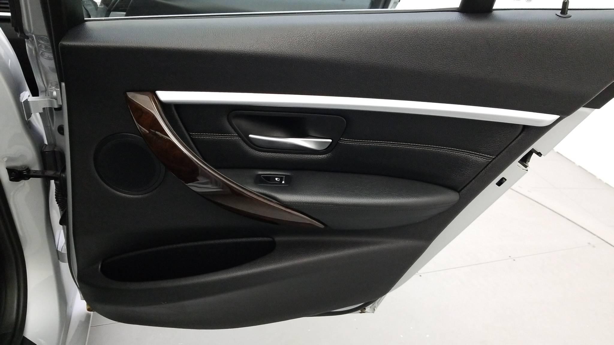 Pre-Owned 2016 BMW 328i xDrive 328i xDrive