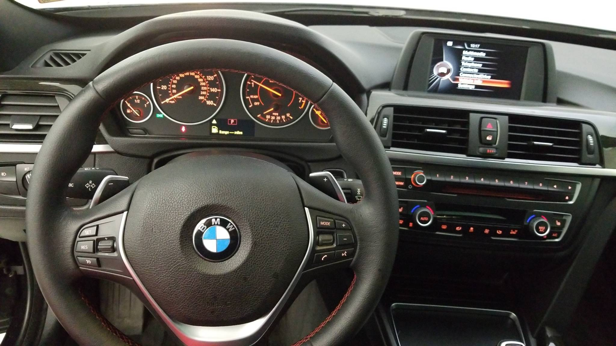 Pre-Owned 2016 BMW 3 Series Gran Turismo 328i xDrive
