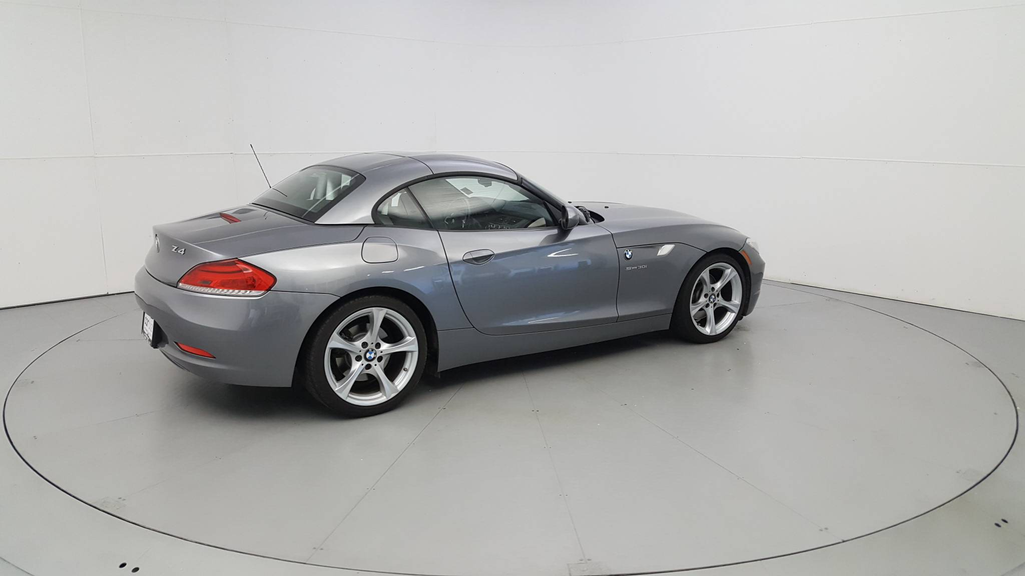 Pre-Owned 2011 BMW Z4 sDrive30i sDrive30i