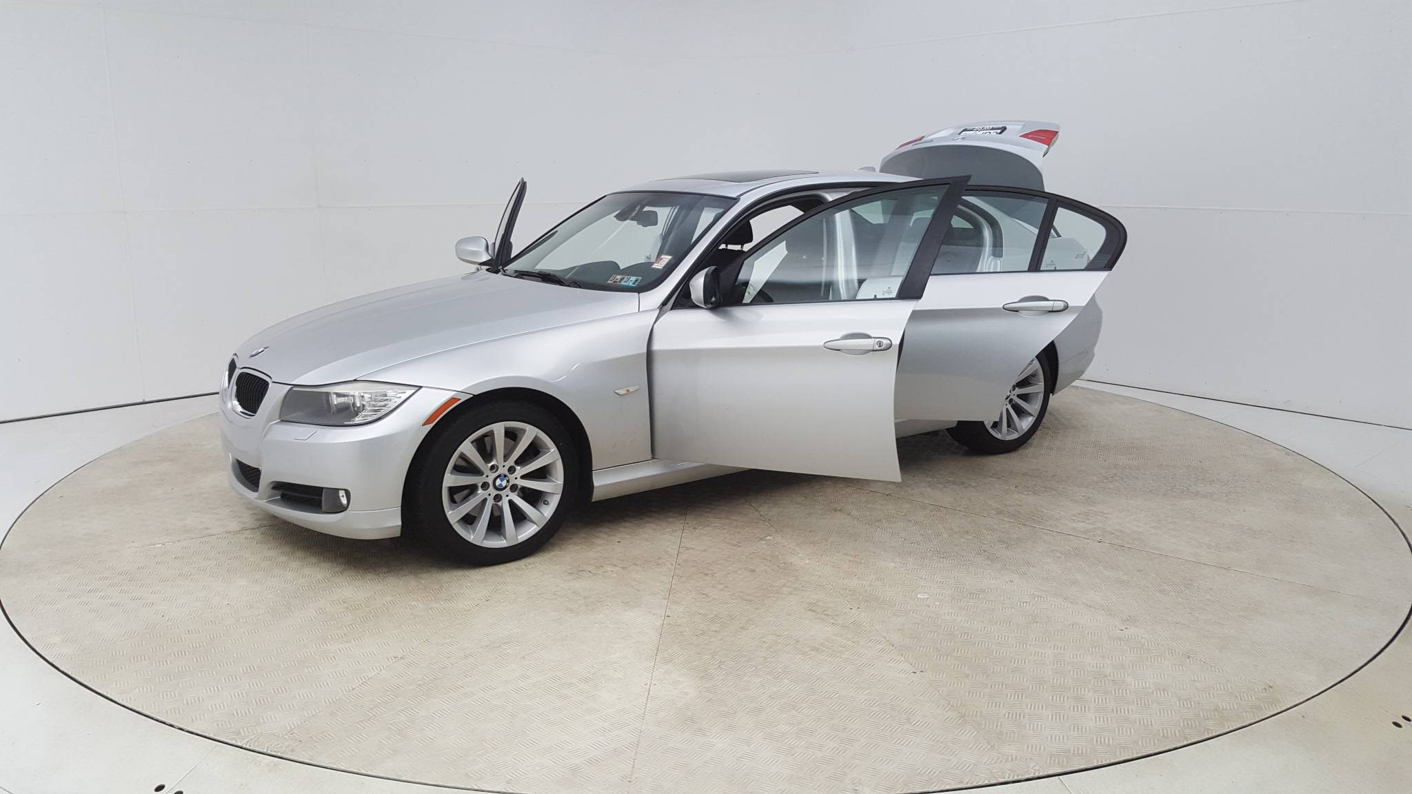 Pre Owned 2011 Bmw 328i 4dr Car In Baltimore A8339 Carbiz Fuel Filter