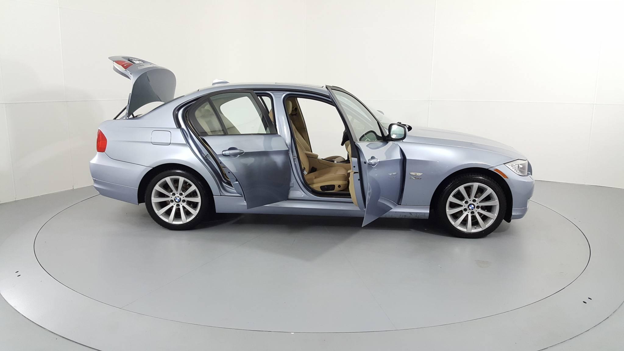 Pre-Owned 2011 BMW 328i xDrive 328i xDrive