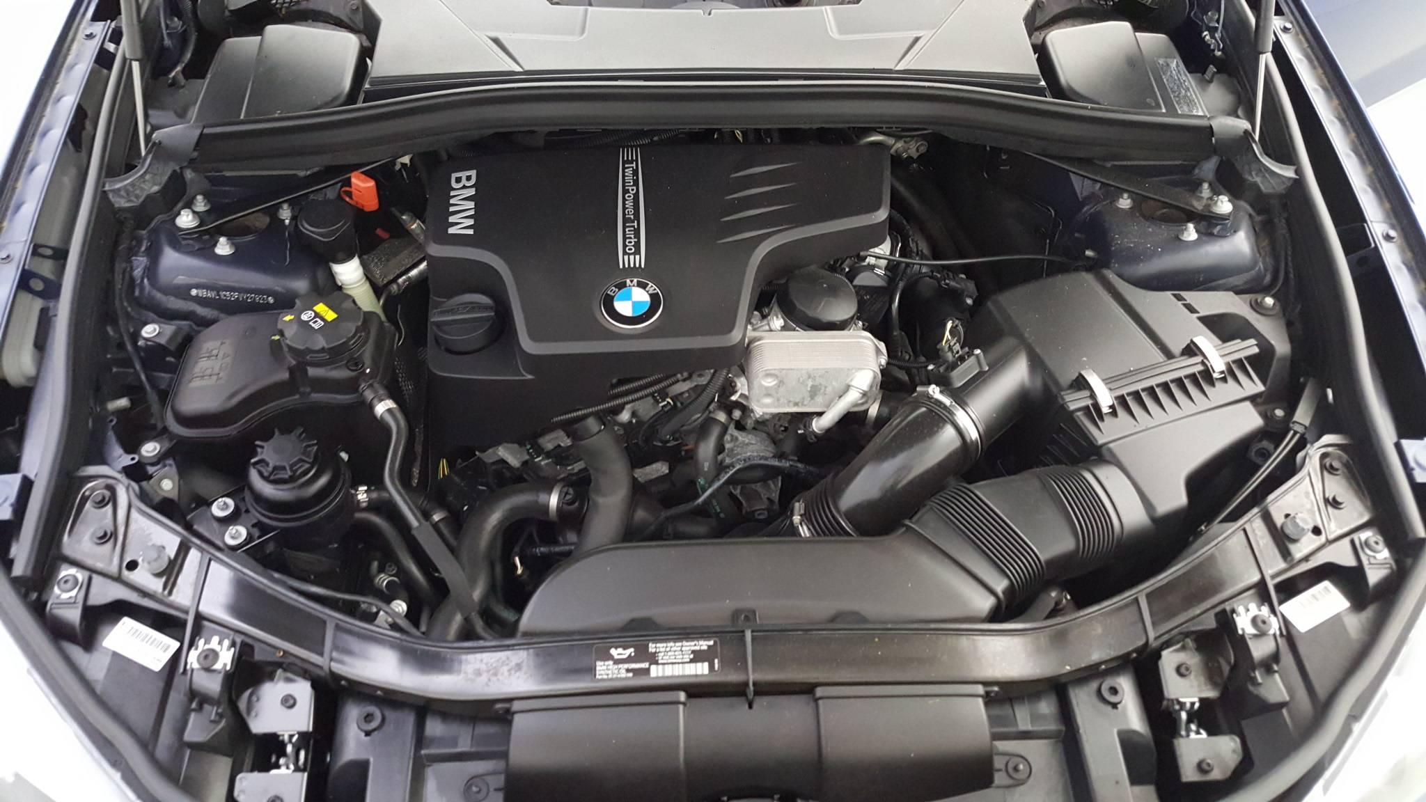 Pre-Owned 2015 BMW X1 xDrive28i xDrive28i