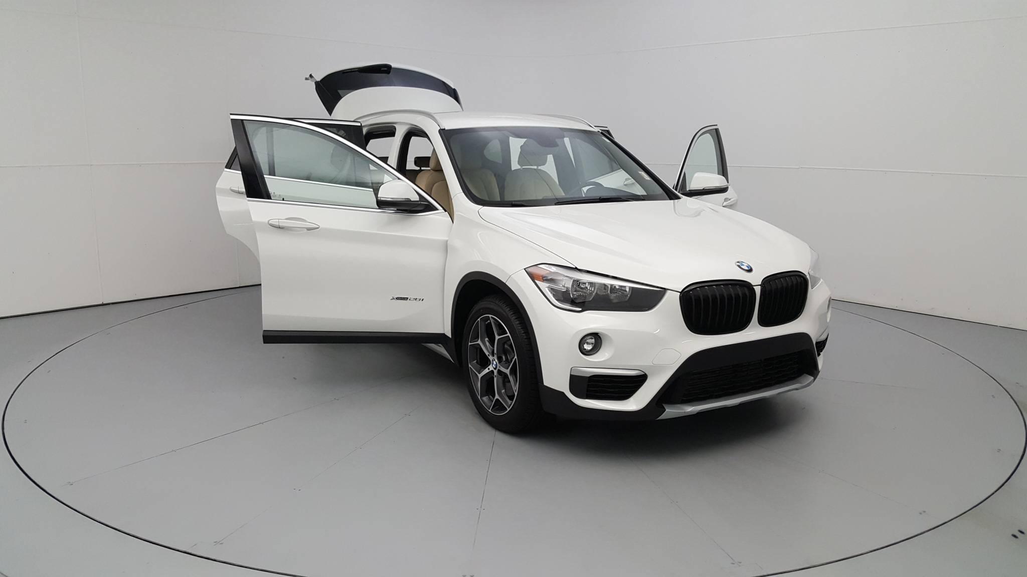 Pre-Owned 2016 BMW X1 xDrive28i xDrive28i