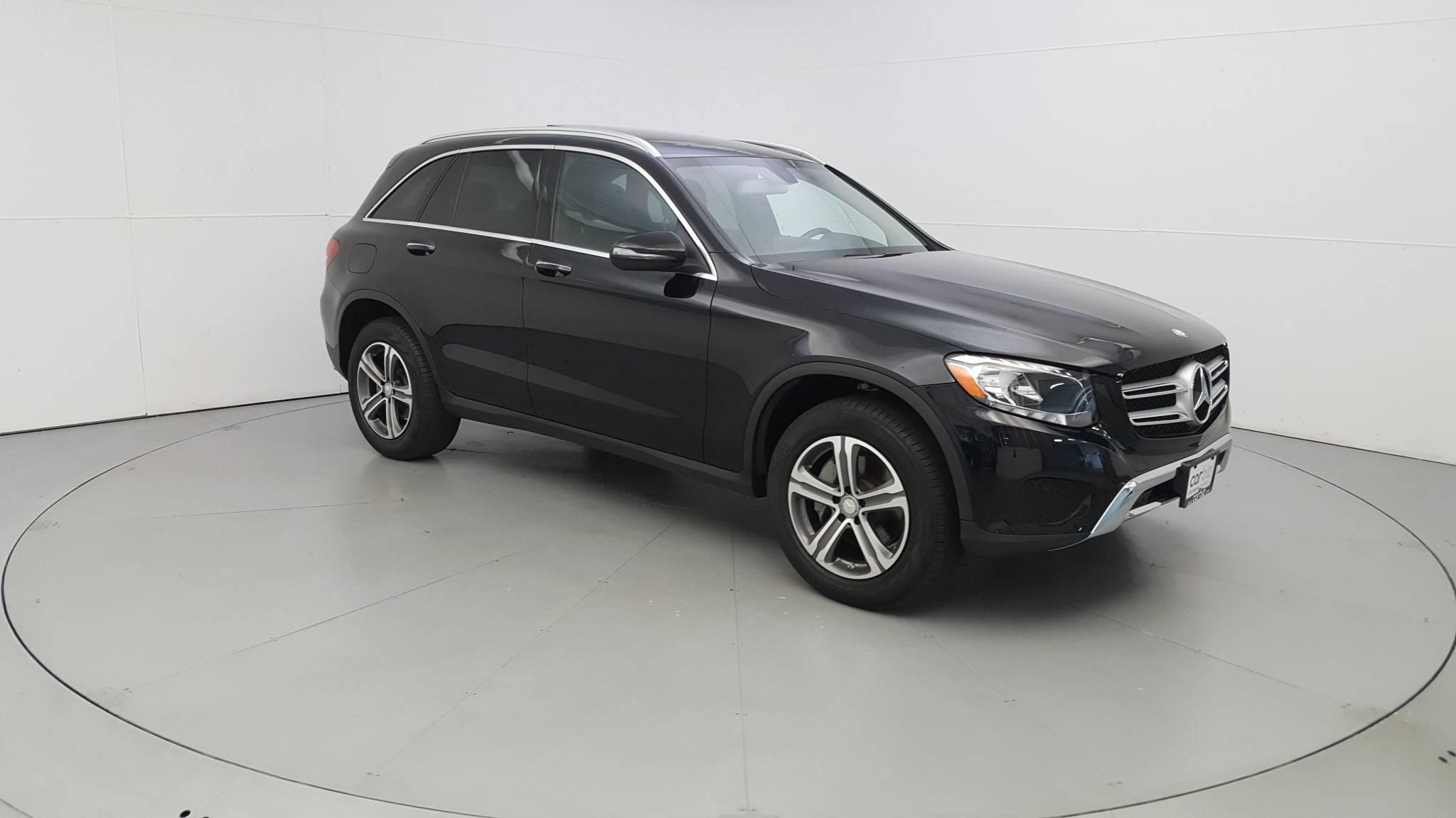 Pre-Owned 2016 Mercedes-Benz GLC 300 GLC 300