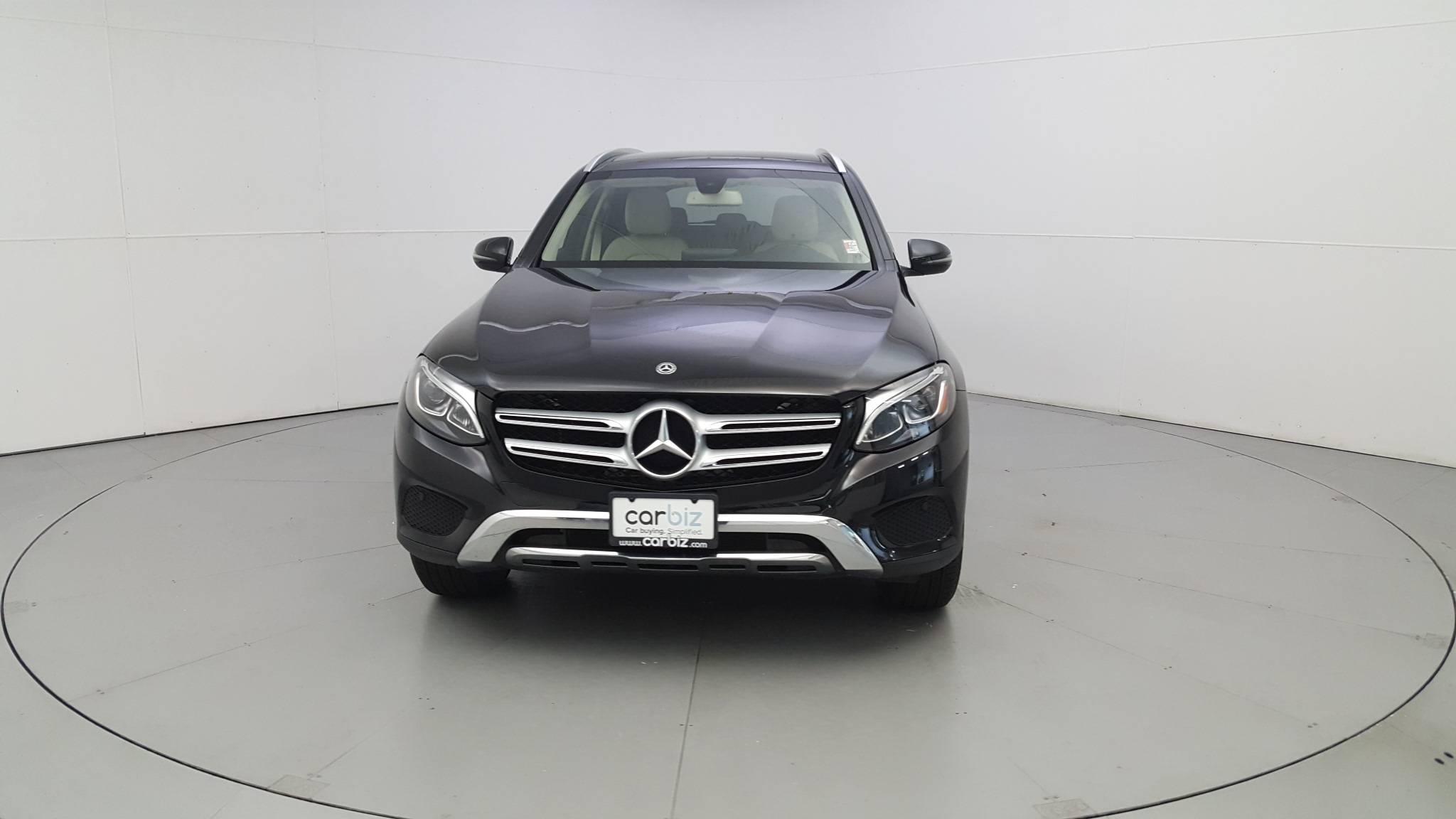 Pre-Owned 2018 Mercedes-Benz GLC 300 GLC 300