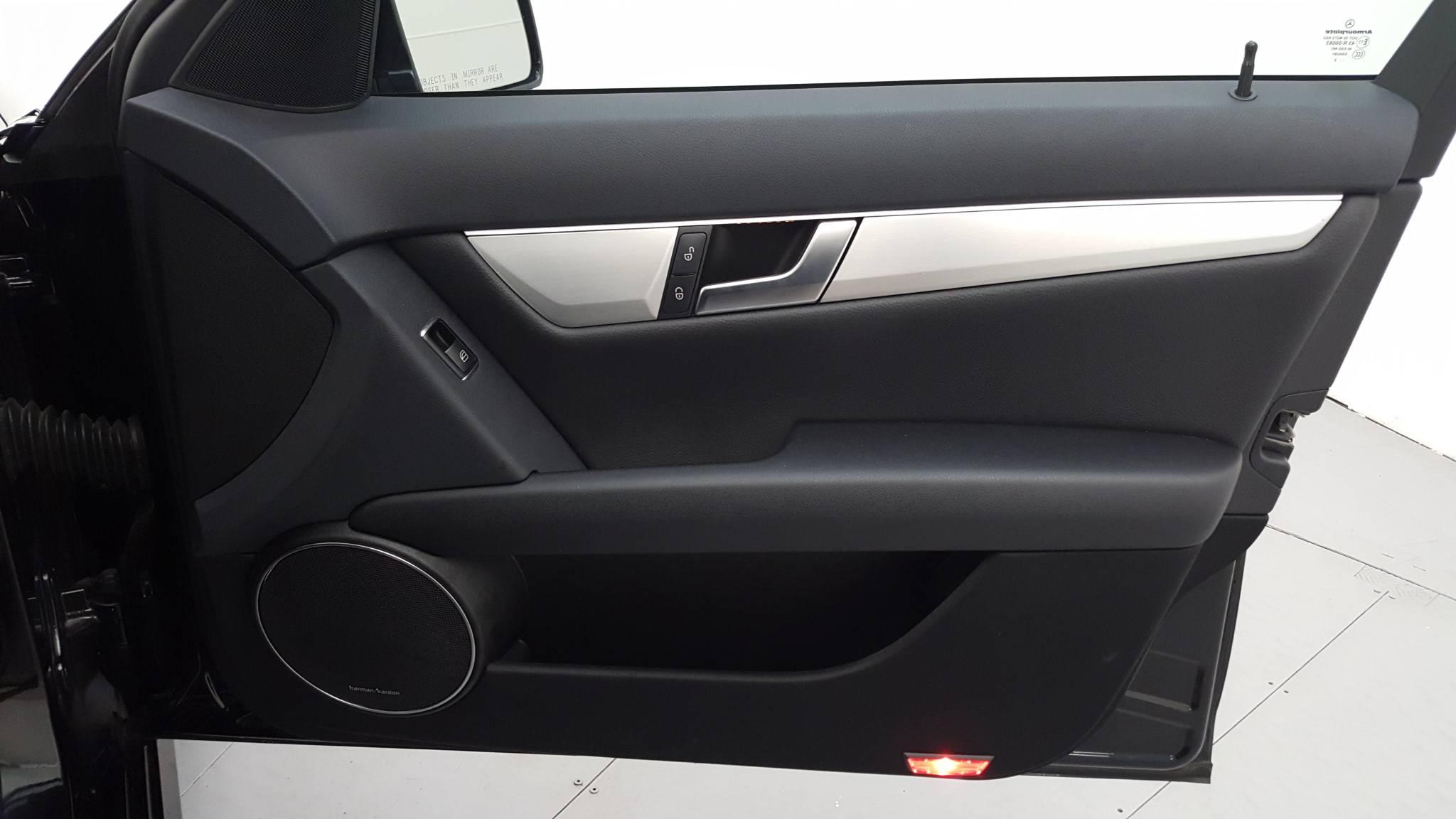 Pre-Owned 2014 Mercedes-Benz C 300 C 300 Sport