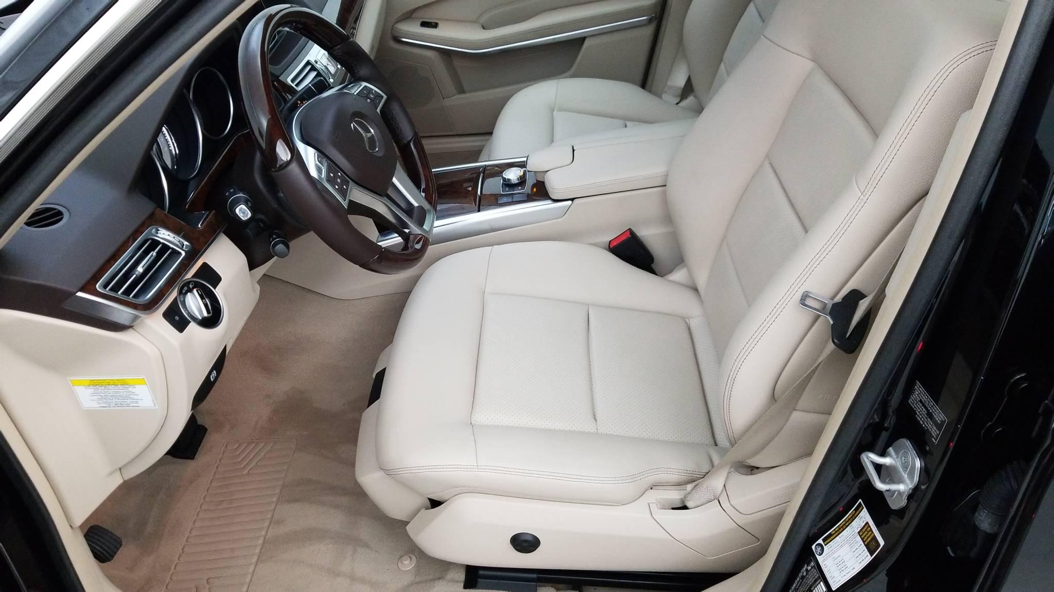 Pre-Owned 2014 Mercedes-Benz E-Class E 350 Sport