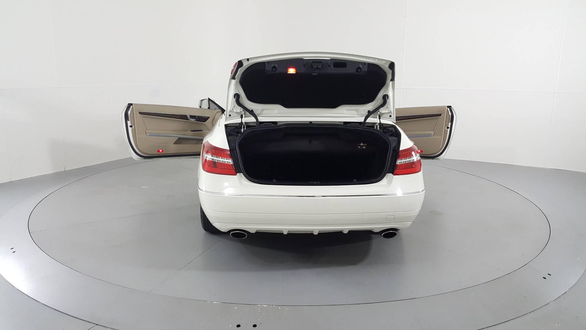Pre-Owned 2012 Mercedes-Benz E 350 E 350