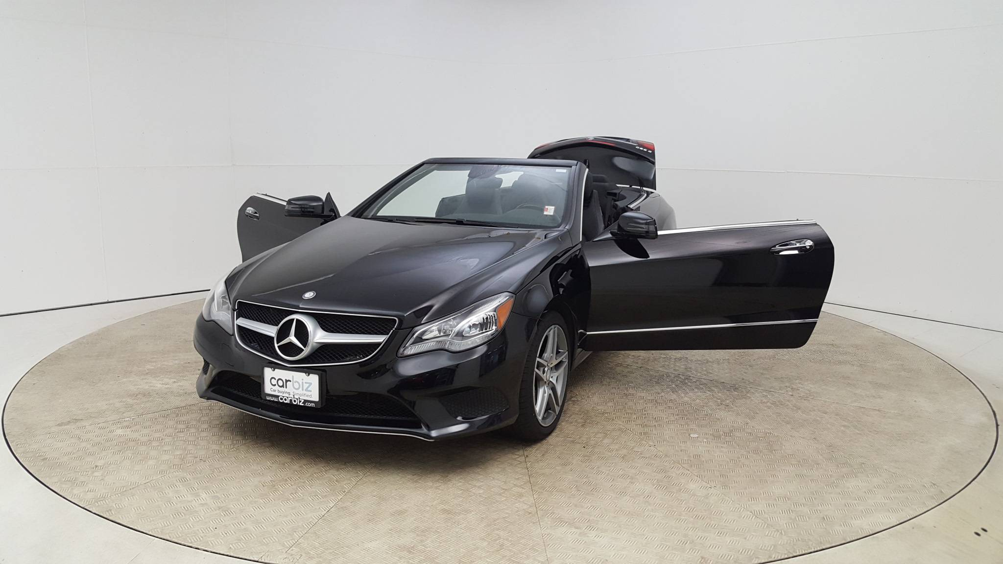 Pre-Owned 2014 Mercedes-Benz E 350 E 350
