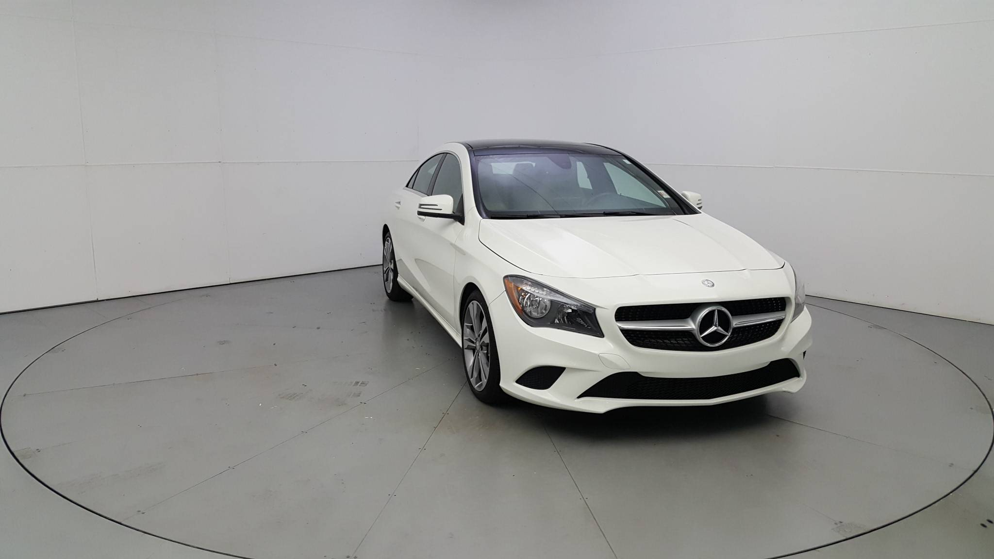 Pre-Owned 2016 Mercedes-Benz CLA 250 CLA 250