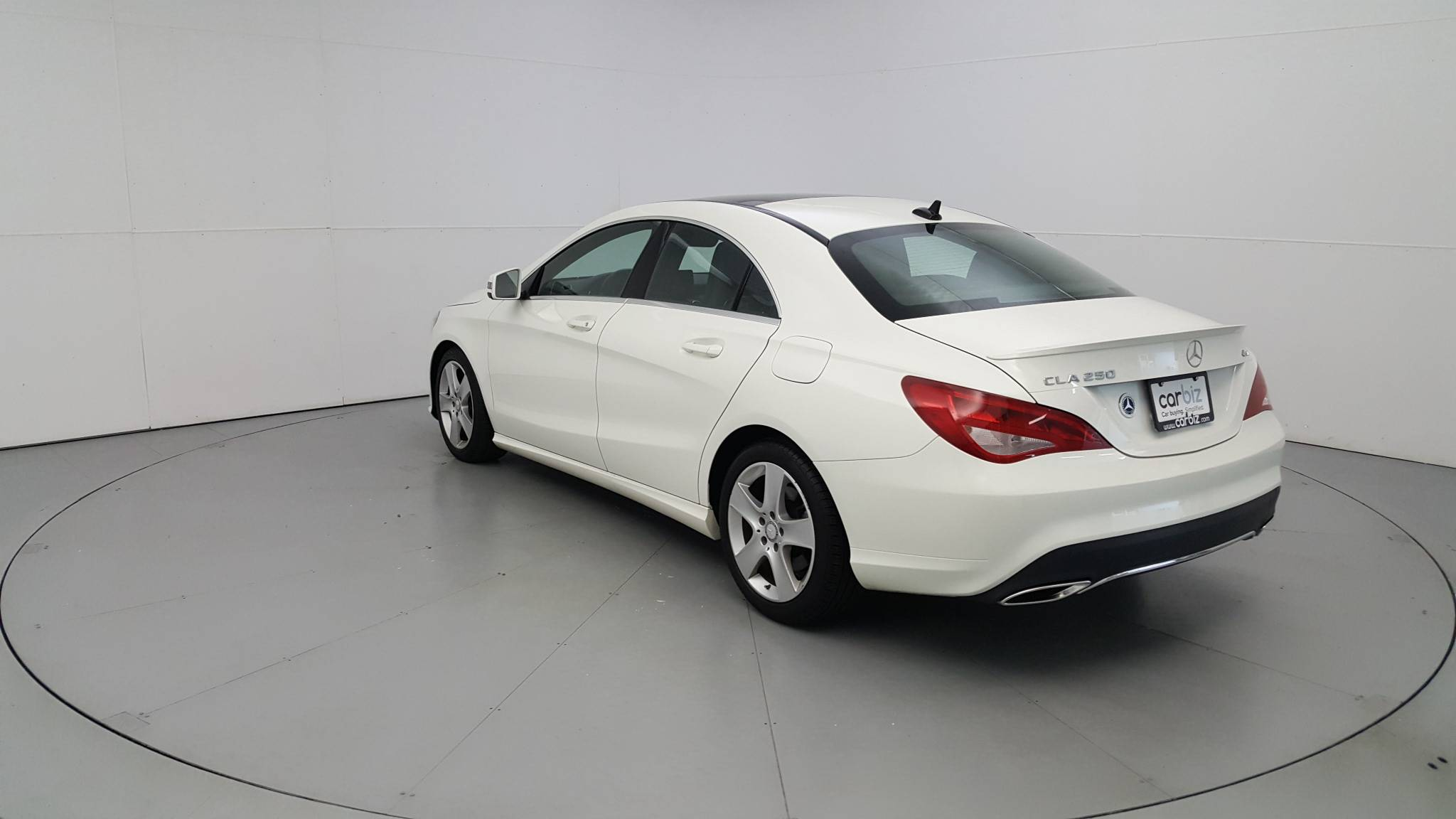 Pre-Owned 2017 Mercedes-Benz CLA 250 CLA 250