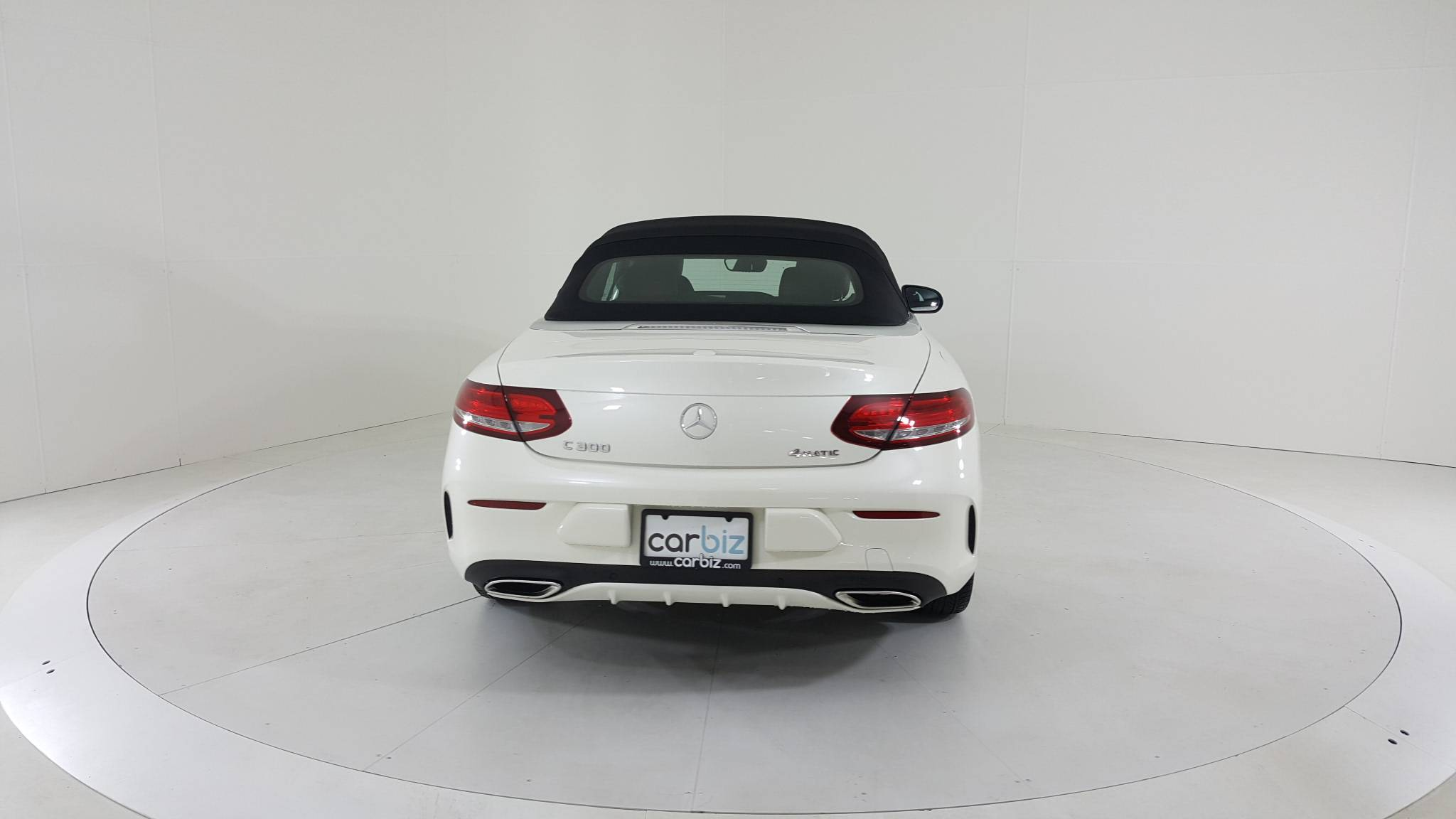 Pre-Owned 2017 Mercedes-Benz C 300 C 300