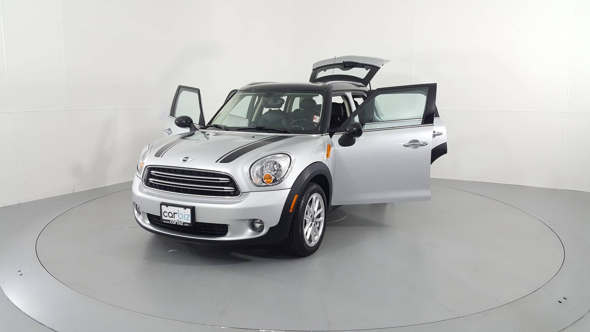 Pre-Owned 2015 MINI Countryman