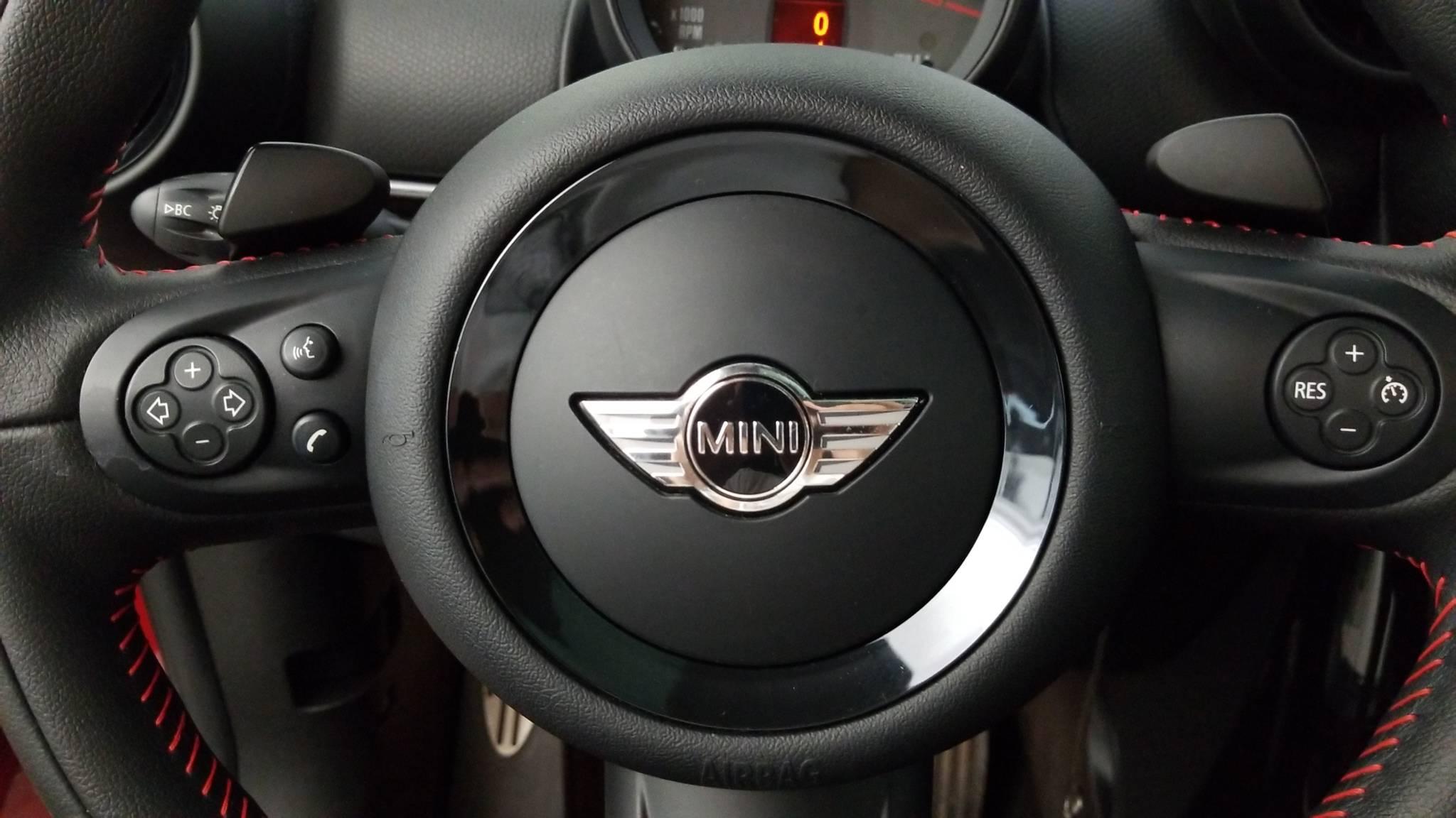 Pre-Owned 2016 MINI Countryman S