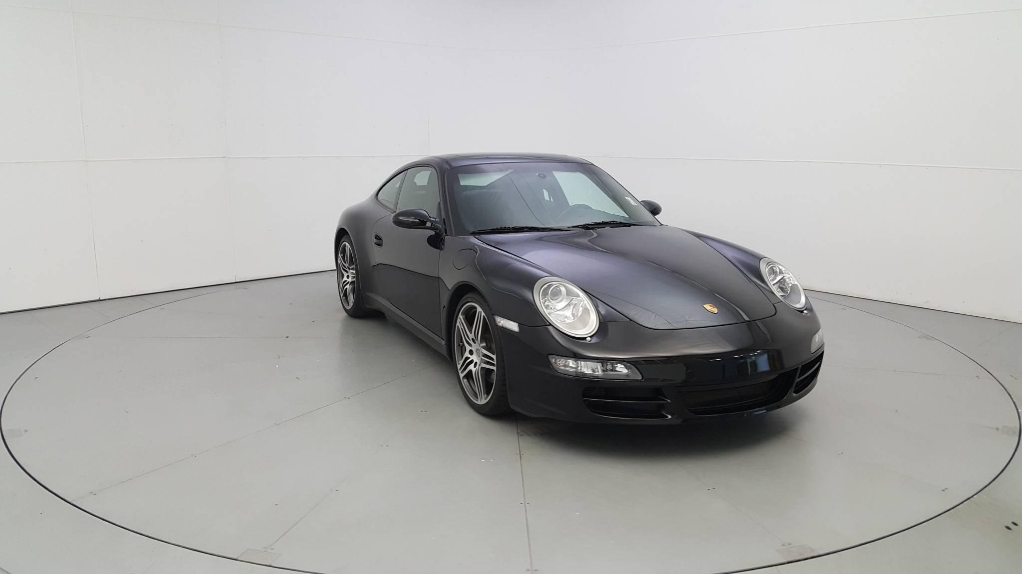 Pre-Owned 2007 Porsche 911 Carrera S