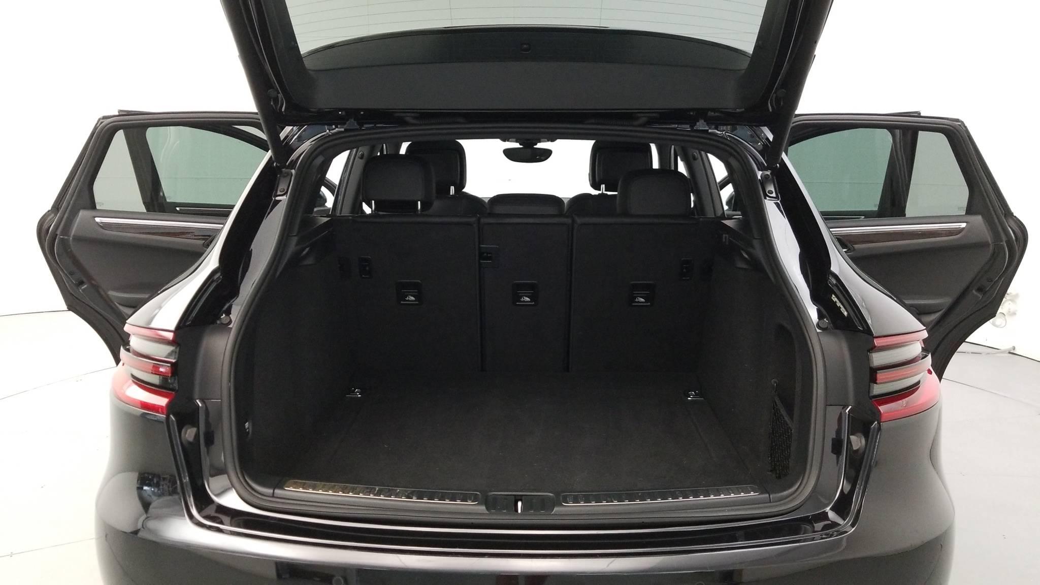Pre-Owned 2016 Porsche Macan S