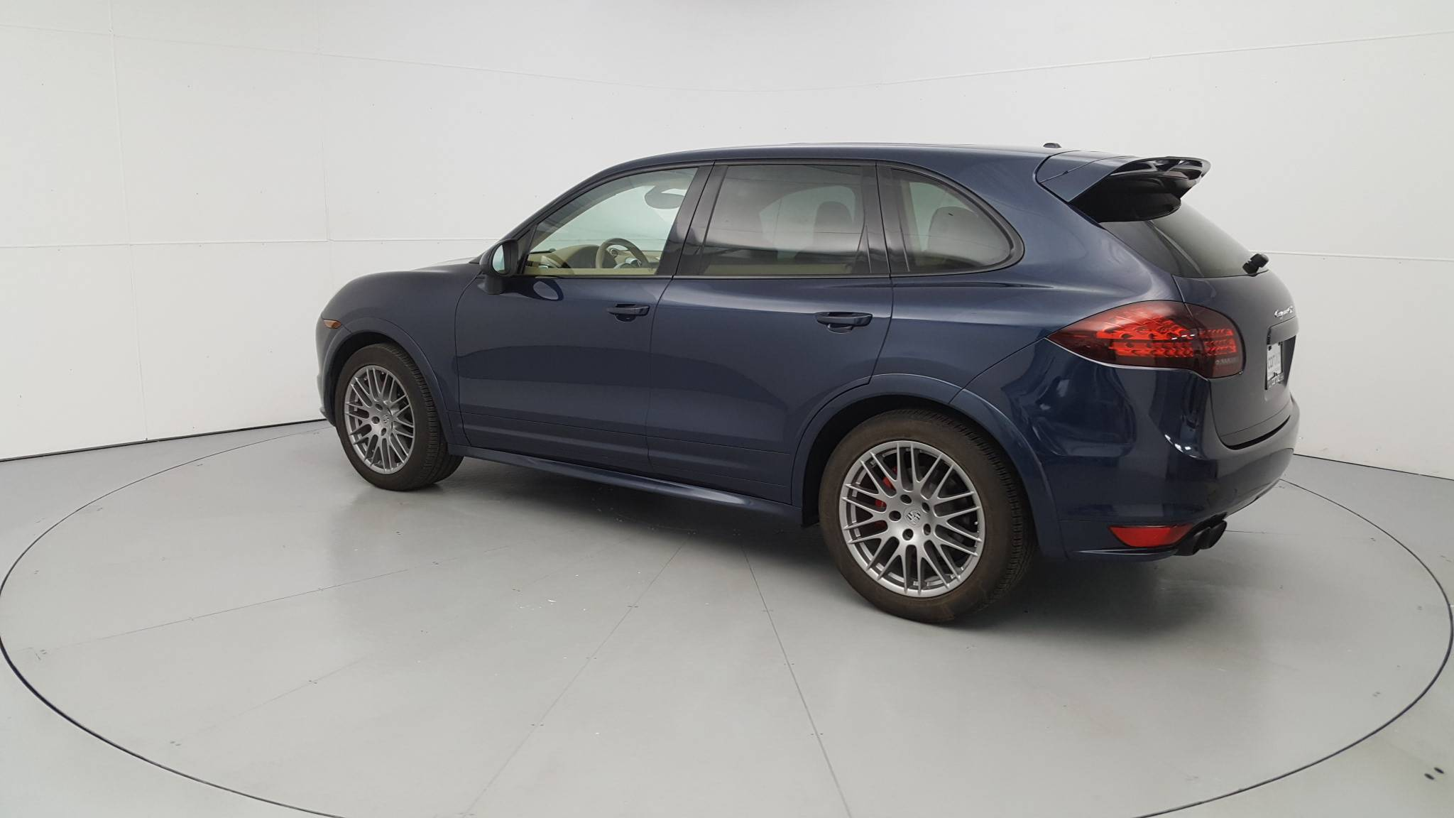 Pre-Owned 2013 Porsche Cayenne GTS