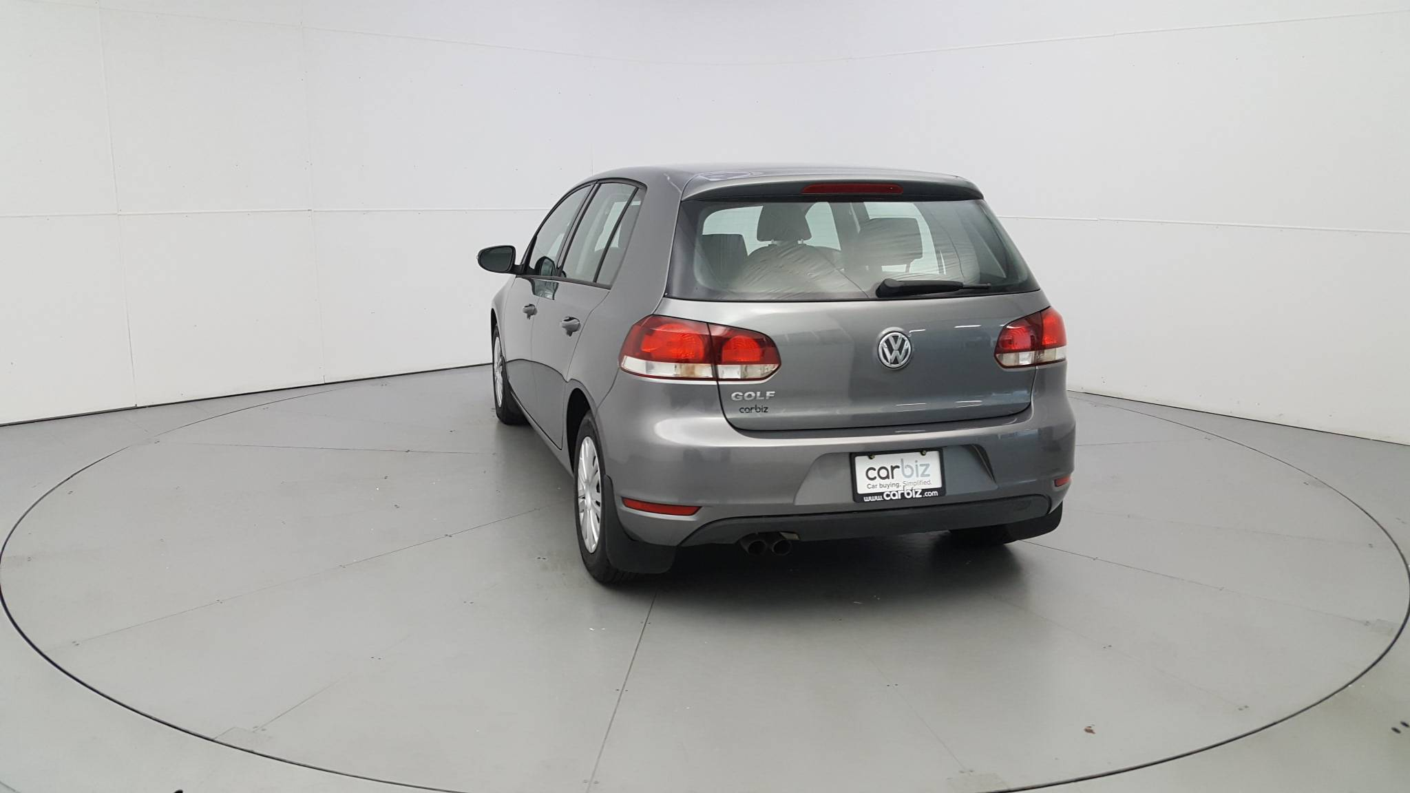 Pre-Owned 2011 Volkswagen Golf