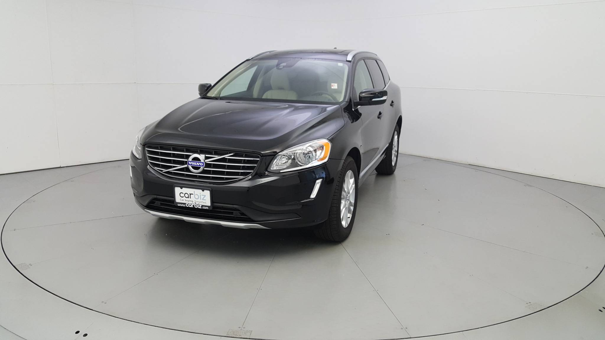 Pre-Owned 2016 Volvo XC60 T5 Premier