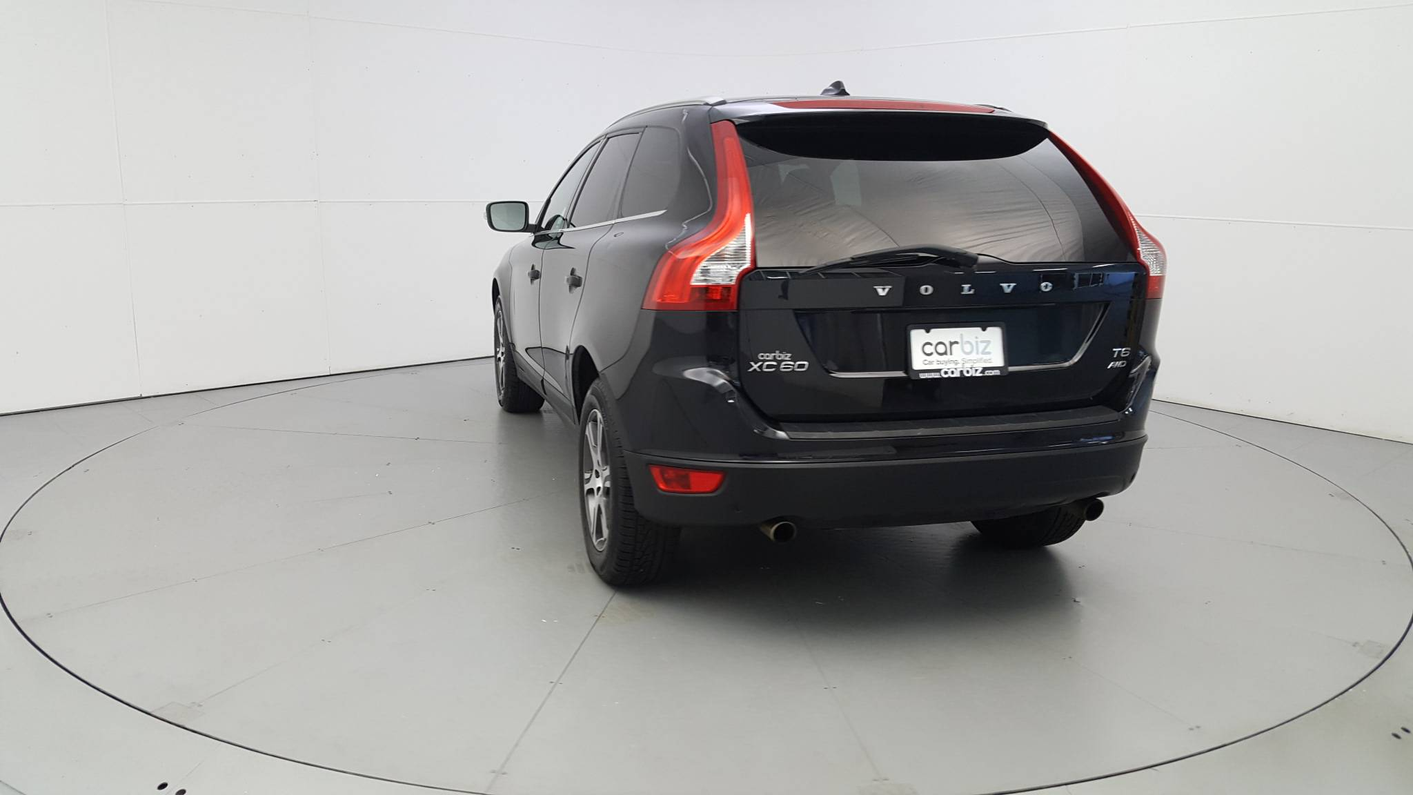 Pre-Owned 2012 Volvo XC60 3.0L