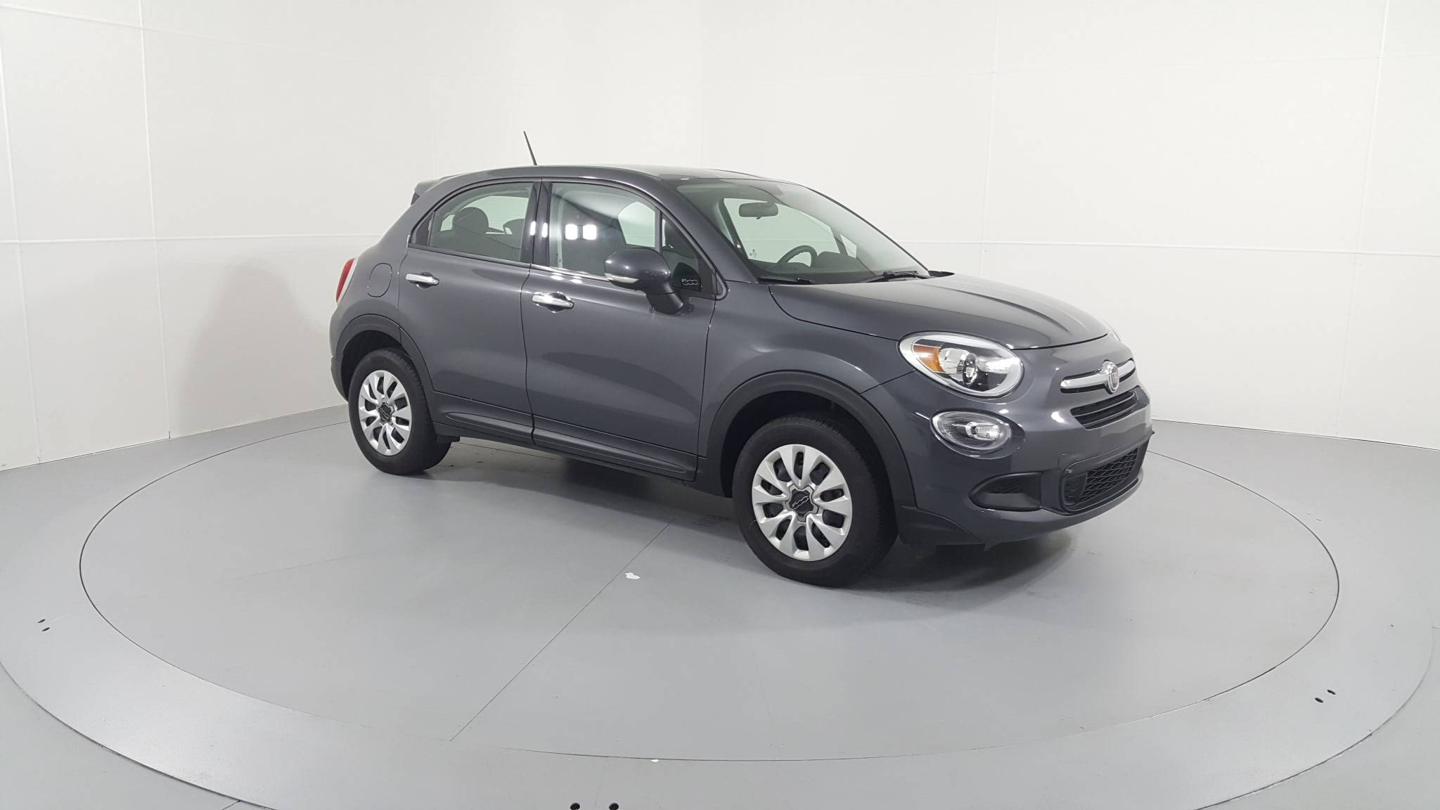 Pre-Owned 2018 FIAT 500X Pop