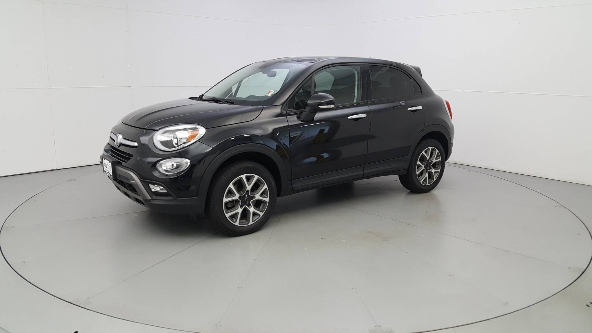 Pre-Owned 2016 FIAT 500X Trekking