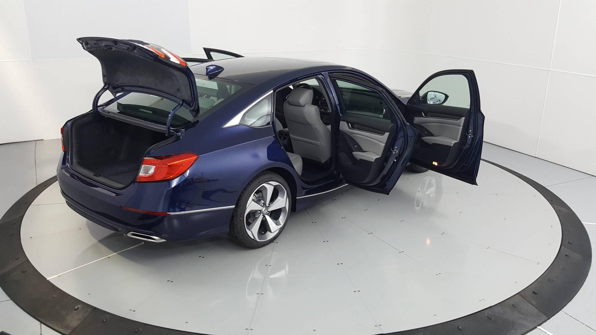 2020 Honda Accord 4dr Car