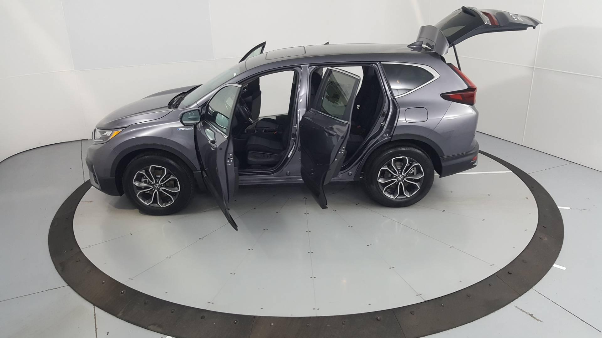 2020 Honda CR-V Hybrid Sport Utility