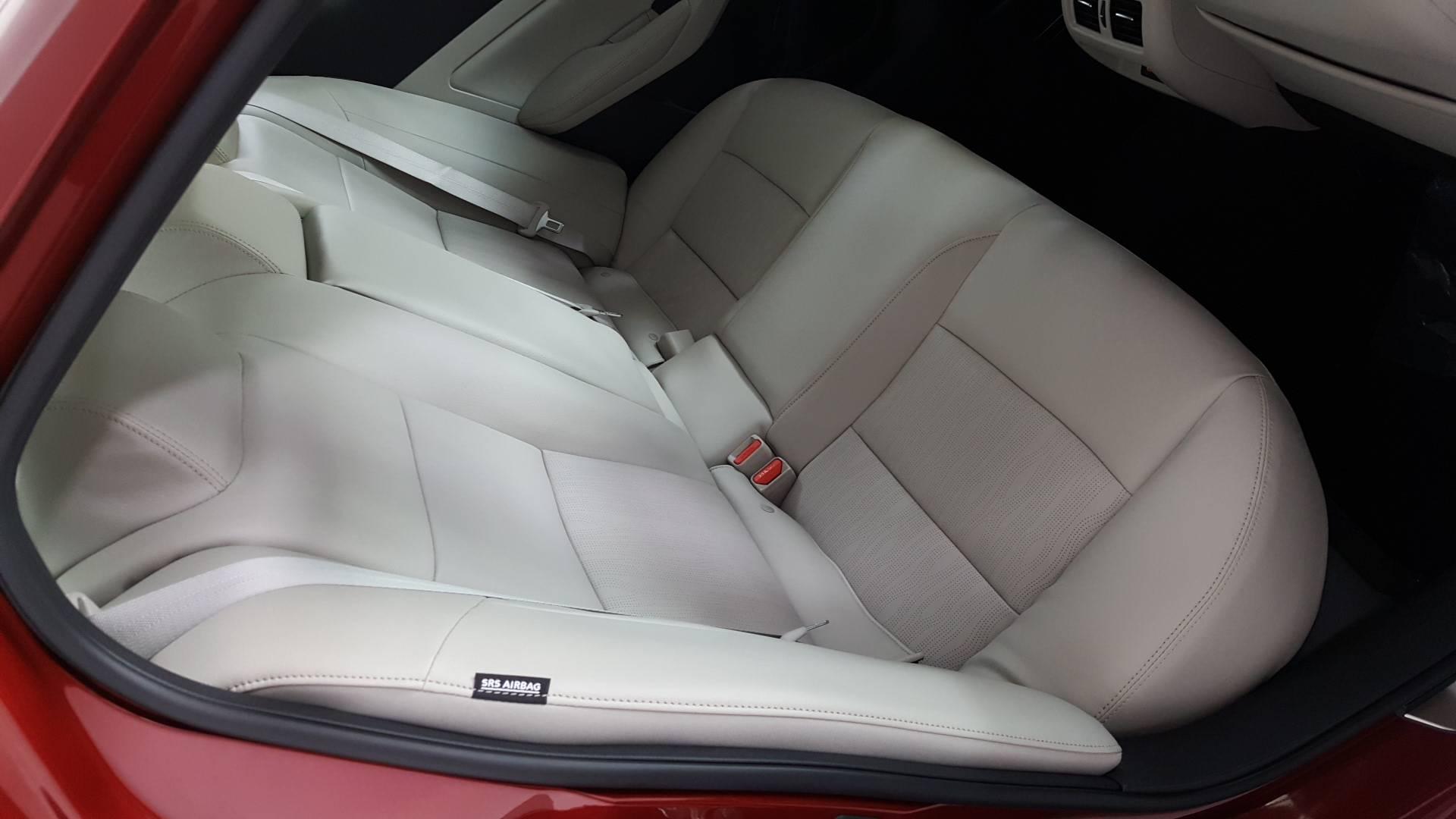 2021 Nissan Altima 4dr Car