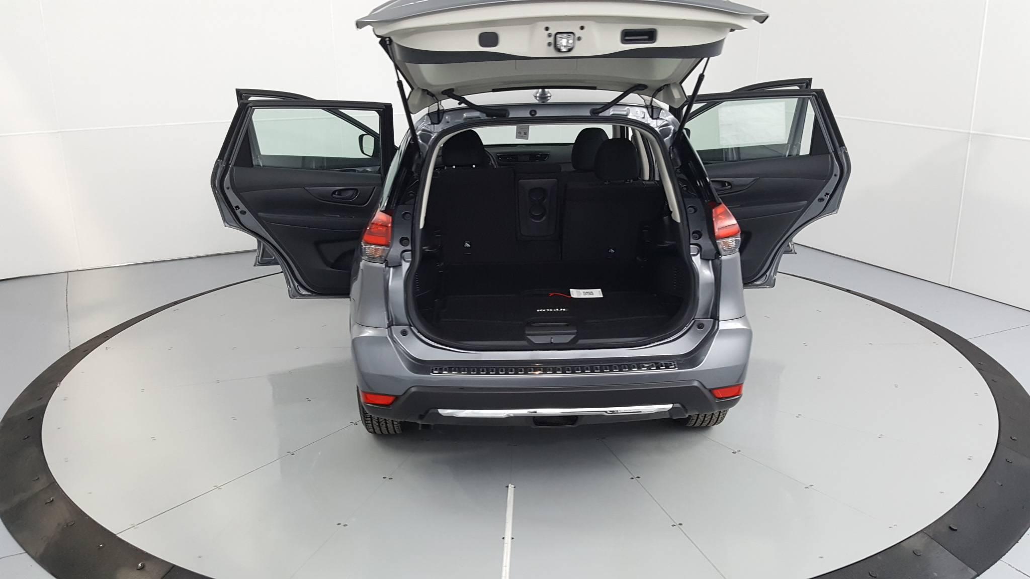 2020 Nissan Rogue Sport Utility