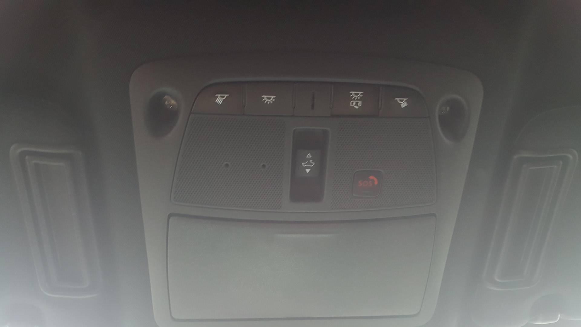 2020 Nissan Armada Sport Utility