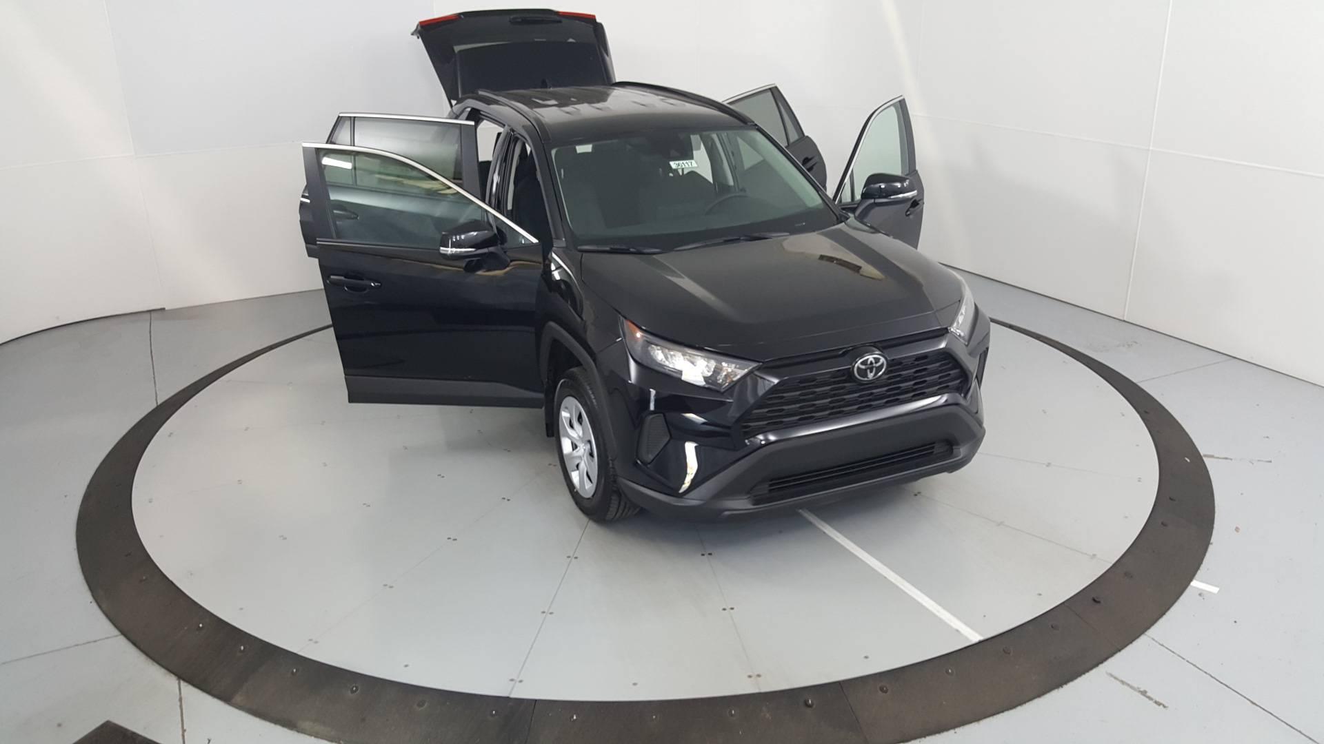 2020 Toyota RAV4 Sport Utility