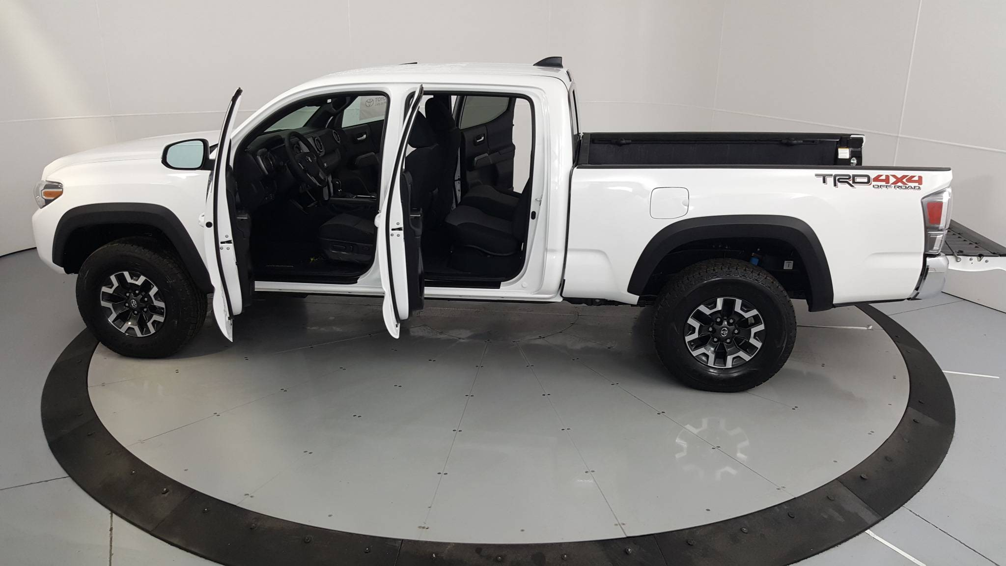 2020 Toyota Tacoma Long Bed