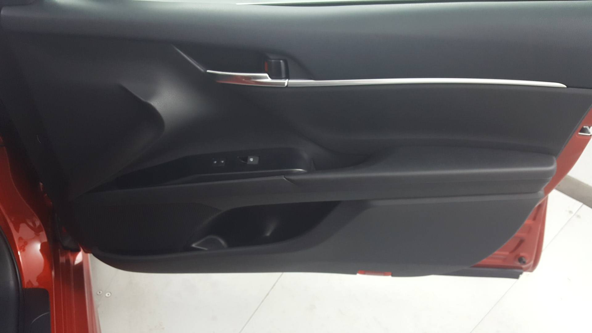 2020 Toyota Camry Hybrid 4dr Car