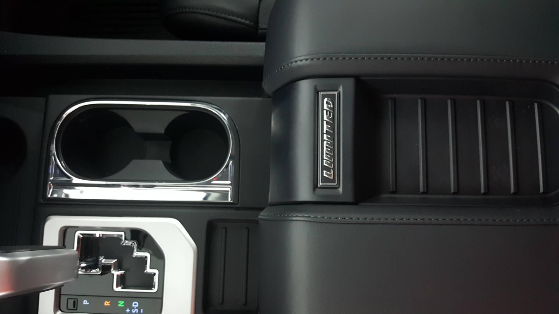 2020 Toyota Tundra Standard Bed