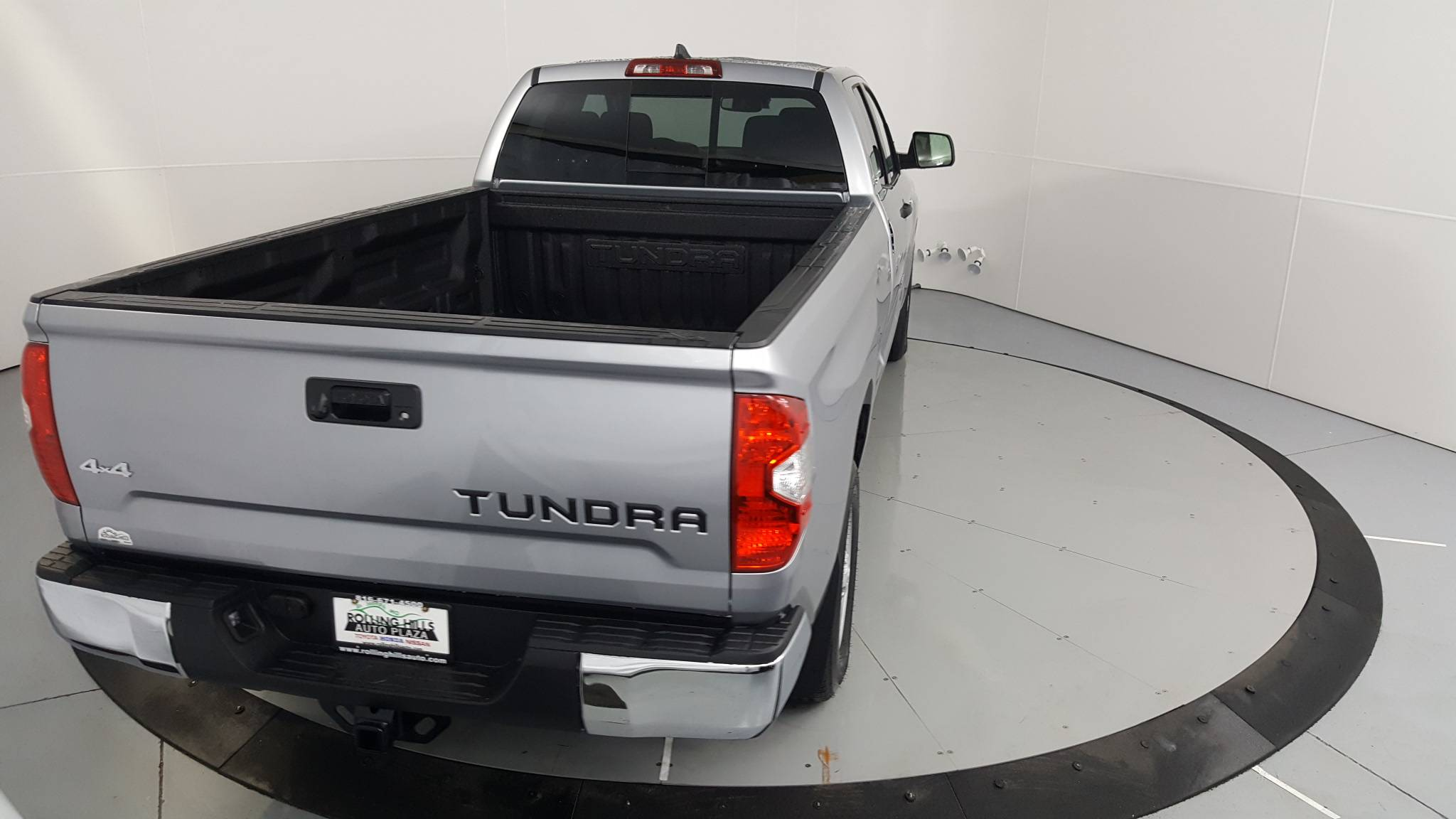 2020 Toyota Tundra Long Bed