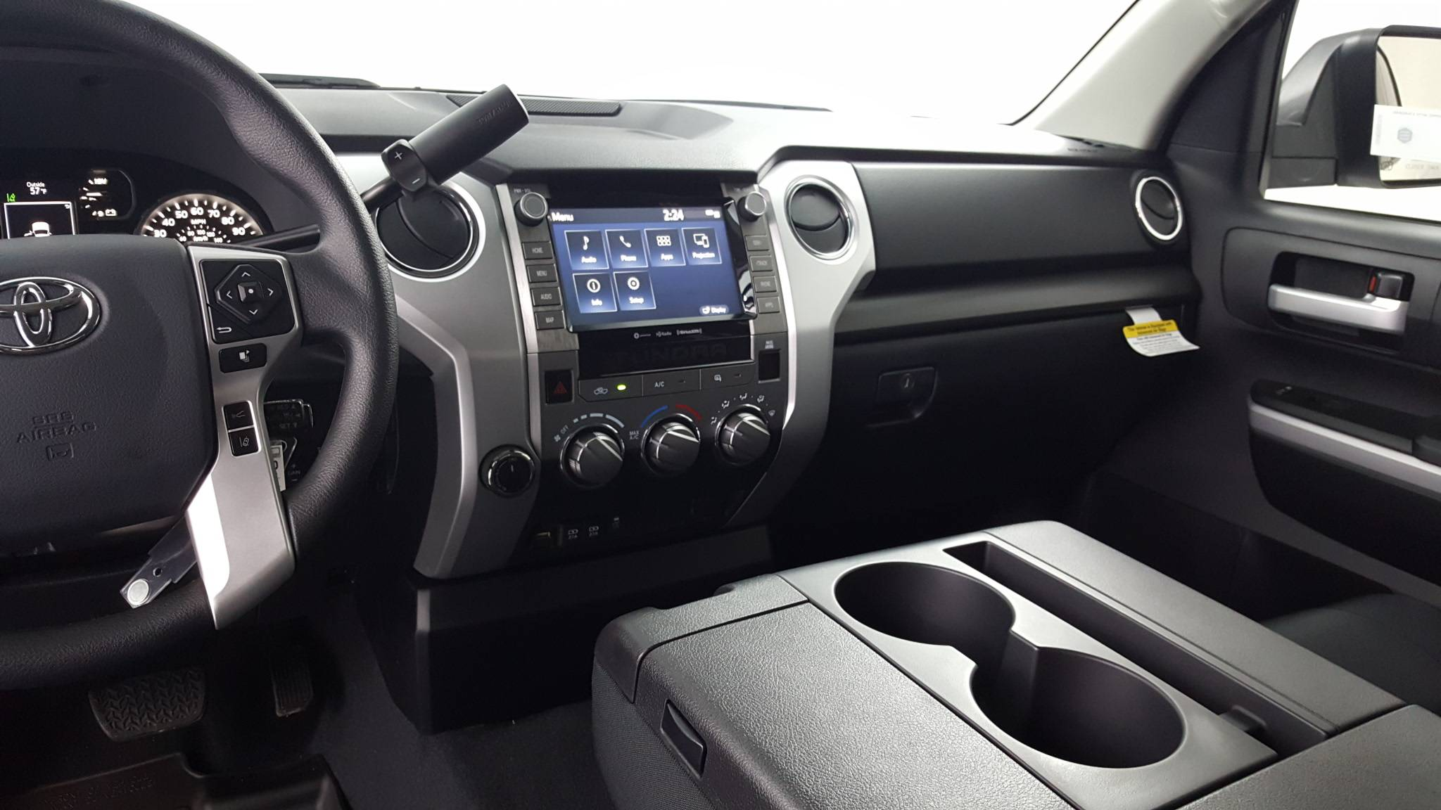 2020 Toyota Tundra Long Bed