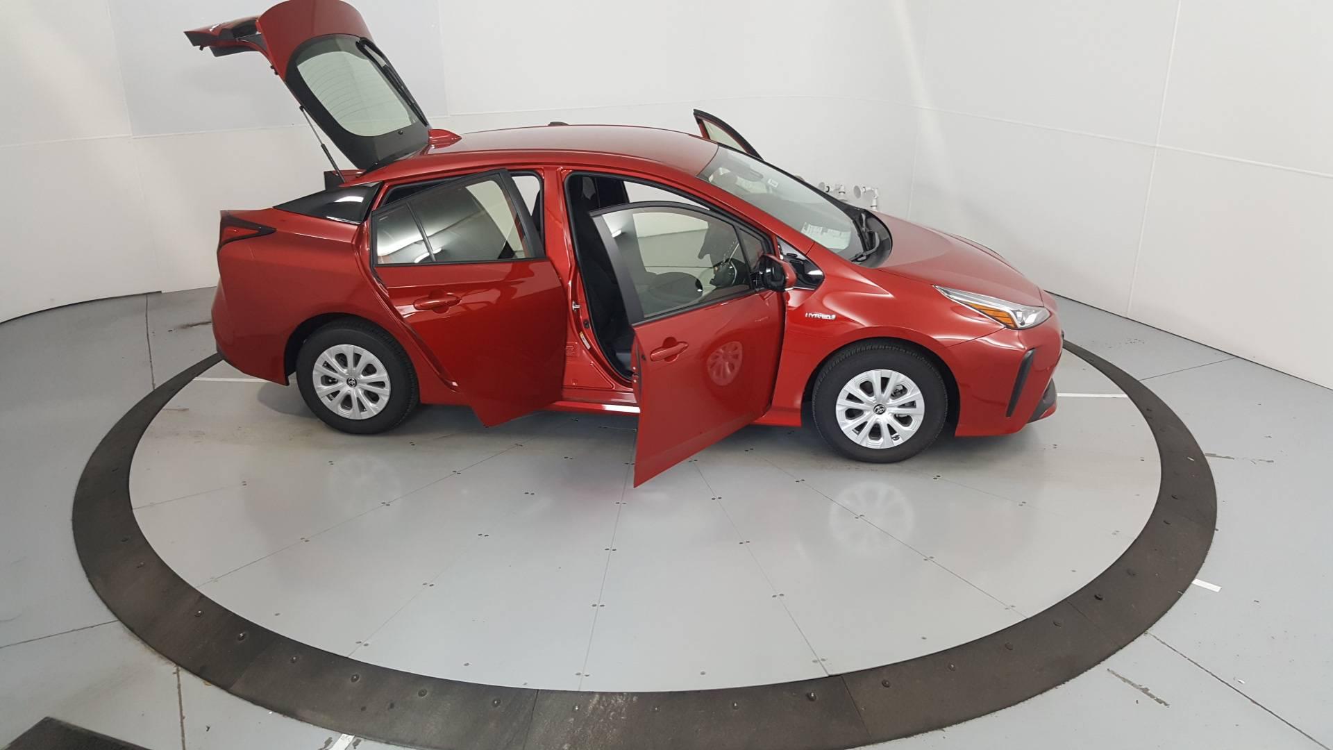 2020 Toyota Prius Hatchback