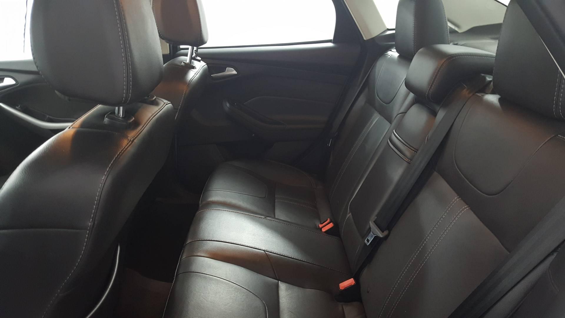 2013 Ford Focus 4dr Car