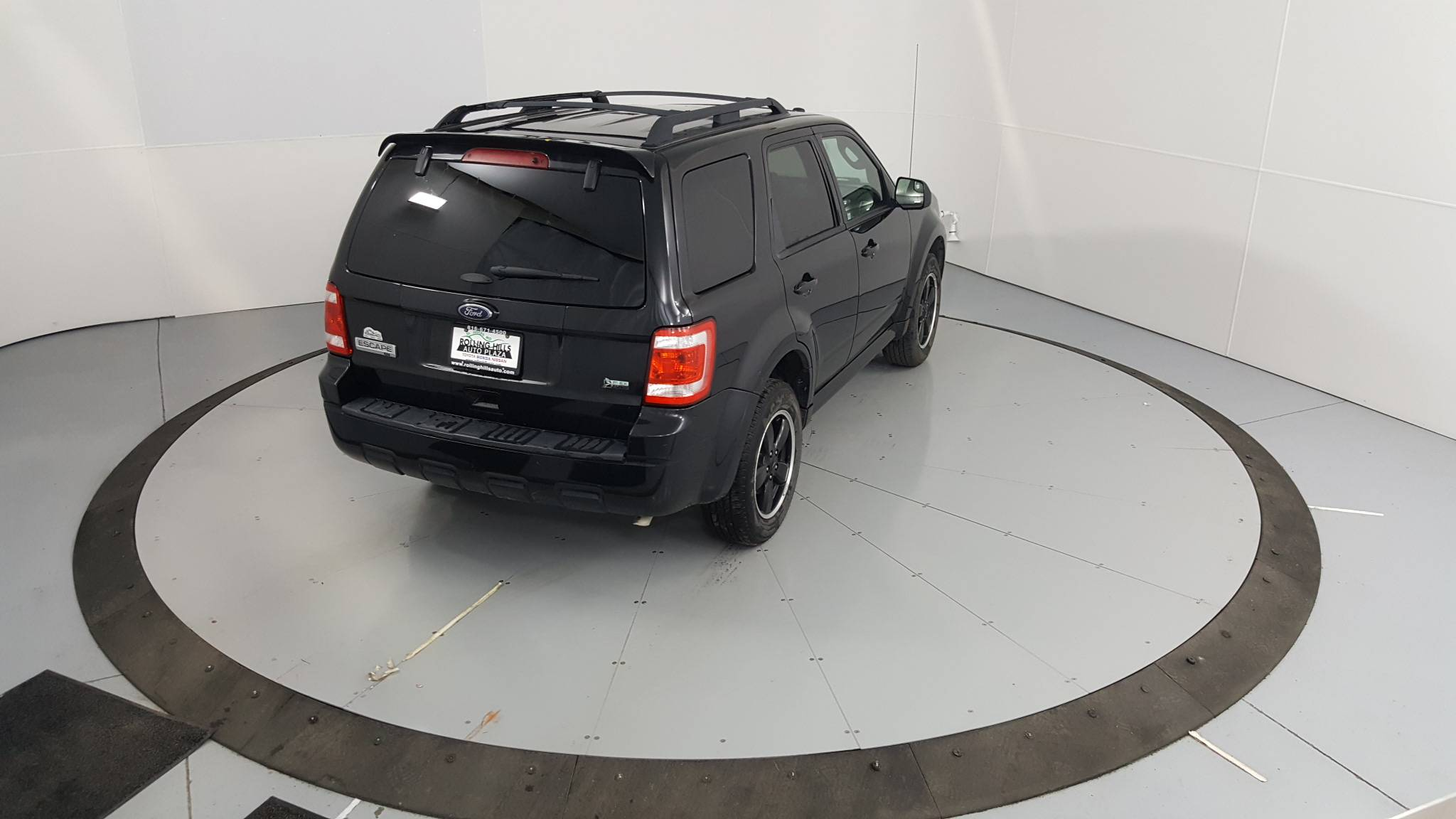 2011 Ford Escape Sport Utility