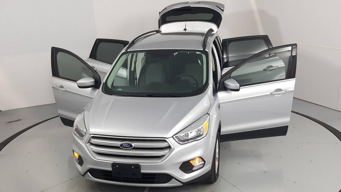 2019 Ford Escape Sport Utility